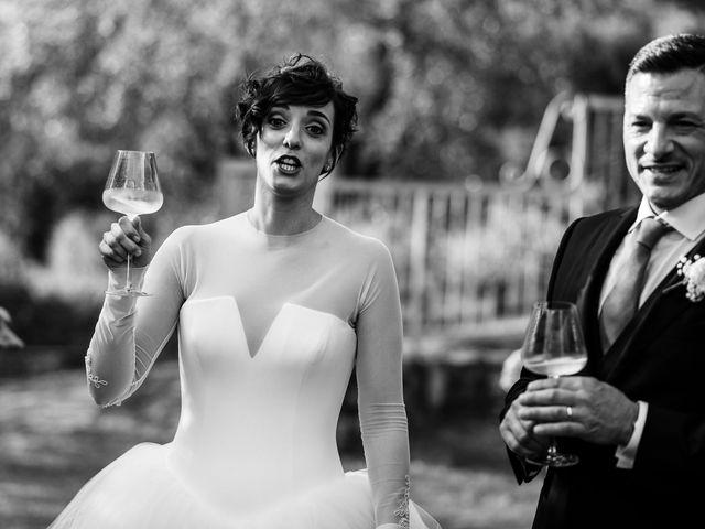 Il matrimonio di Mirko e Elena a Rodigo, Mantova 24