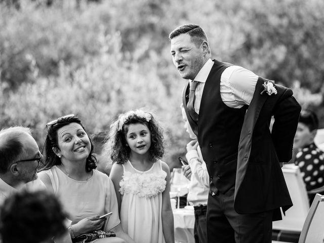 Il matrimonio di Mirko e Elena a Rodigo, Mantova 25