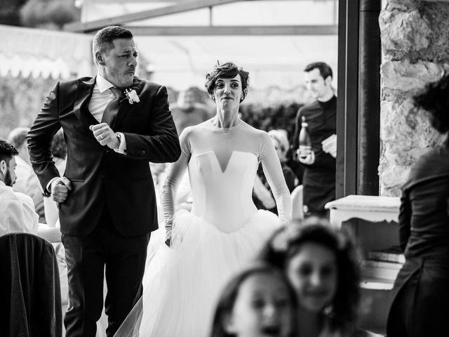 Il matrimonio di Mirko e Elena a Rodigo, Mantova 27
