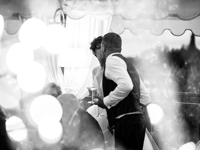 Il matrimonio di Mirko e Elena a Rodigo, Mantova 28