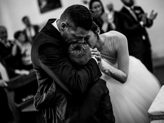 Il matrimonio di Mirko e Elena a Rodigo, Mantova 18