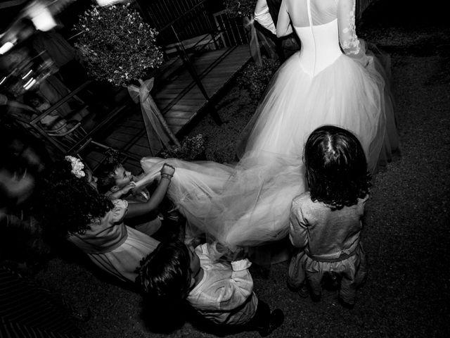 Il matrimonio di Mirko e Elena a Rodigo, Mantova 23