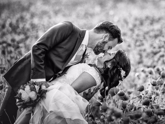 Le nozze di Lily e Jaap