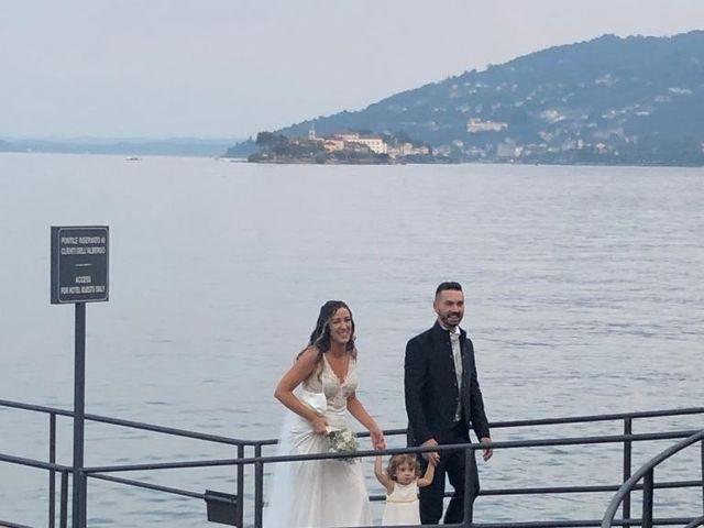 Il matrimonio di Mattia  e Eleonora a Varzo, Verbania 1