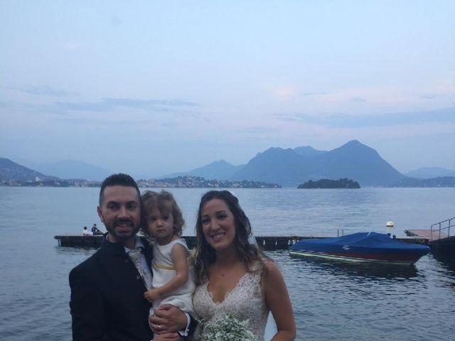 Il matrimonio di Mattia  e Eleonora a Varzo, Verbania 6