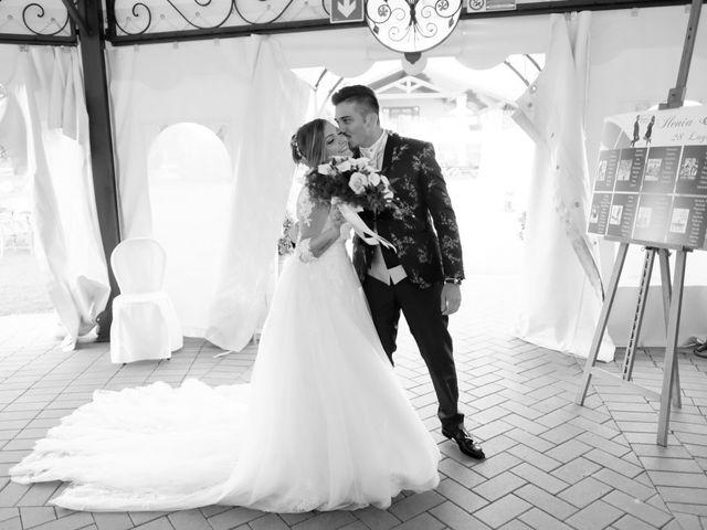 Il matrimonio di Mauro e Ilenia  a Novara, Novara 1