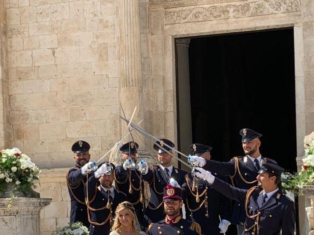 Il matrimonio di Andrea  e Marica a Acquaviva delle Fonti, Bari 2