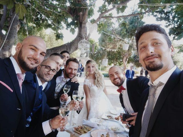 Il matrimonio di Andrea  e Marica a Acquaviva delle Fonti, Bari 1