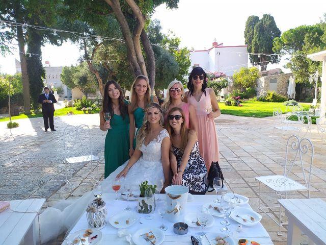 Il matrimonio di Andrea  e Marica a Acquaviva delle Fonti, Bari 3