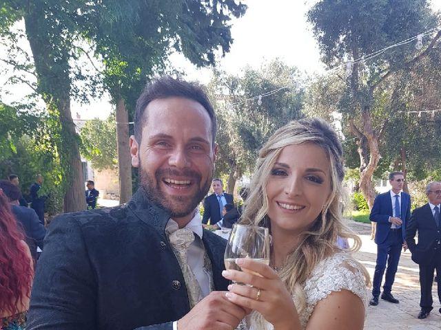 Il matrimonio di Andrea  e Marica a Acquaviva delle Fonti, Bari 4