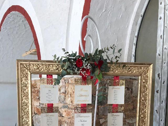 Il matrimonio di Andrea  e Marica a Acquaviva delle Fonti, Bari 5