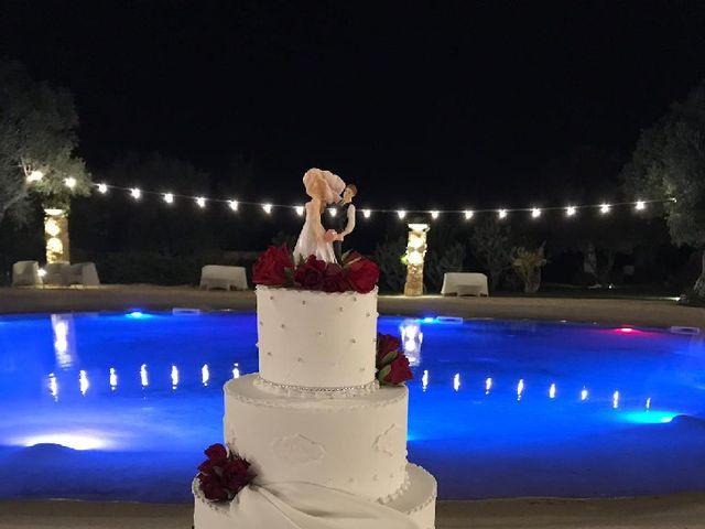 Il matrimonio di Andrea  e Marica a Acquaviva delle Fonti, Bari 6