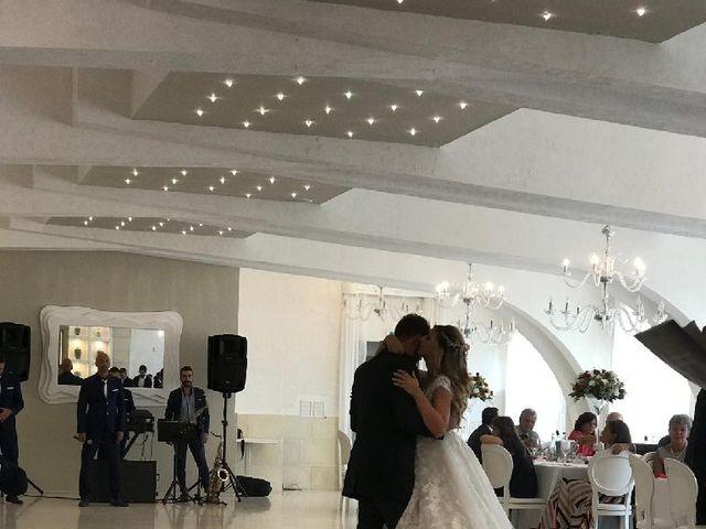 Il matrimonio di Andrea  e Marica a Acquaviva delle Fonti, Bari 7