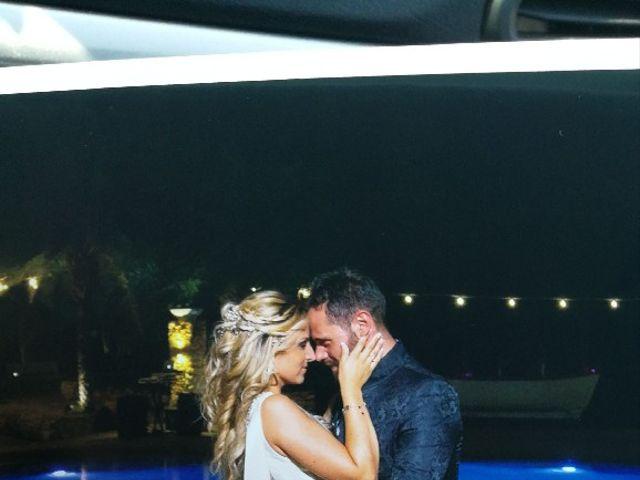 Il matrimonio di Andrea  e Marica a Acquaviva delle Fonti, Bari 8