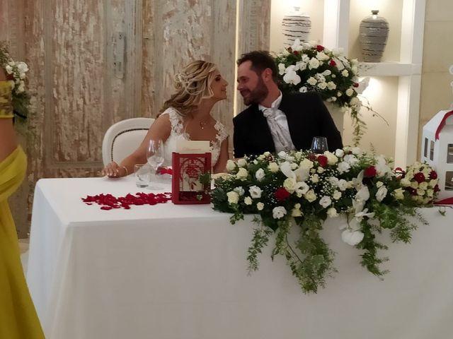 Le nozze di Marica e Andrea