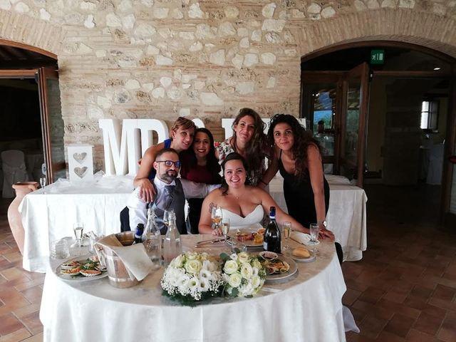 Il matrimonio di Alessandro e Agnese a Rieti, Rieti 4