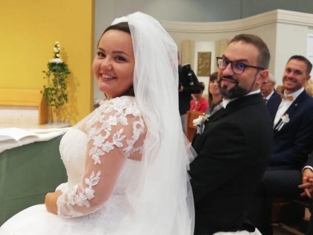 Il matrimonio di Alessandro e Agnese a Rieti, Rieti 5