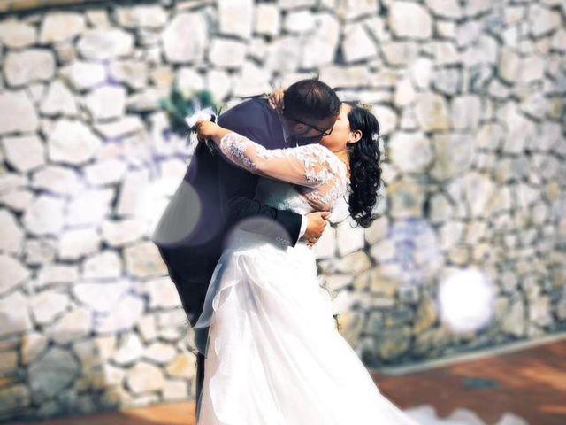 Il matrimonio di Alessandro e Agnese a Rieti, Rieti 6