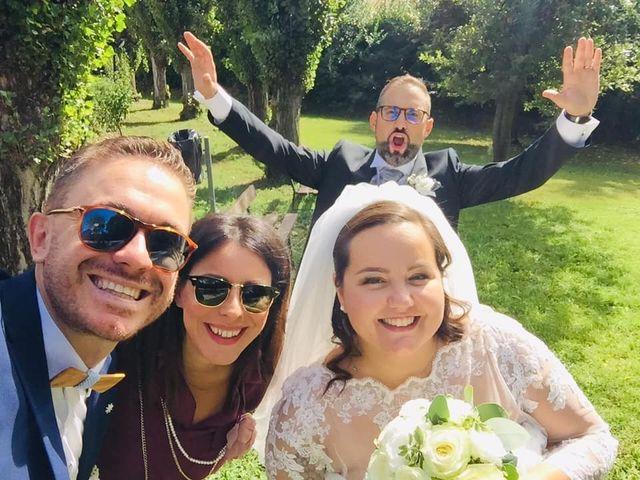 Il matrimonio di Alessandro e Agnese a Rieti, Rieti 7