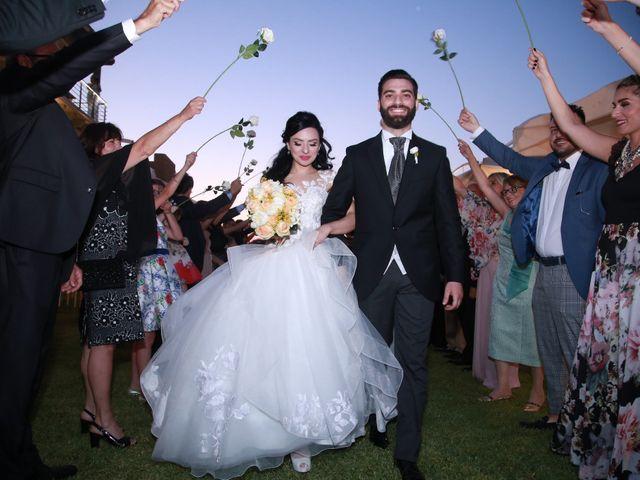 Il matrimonio di Alberto e Gioia a Priolo Gargallo, Siracusa 1