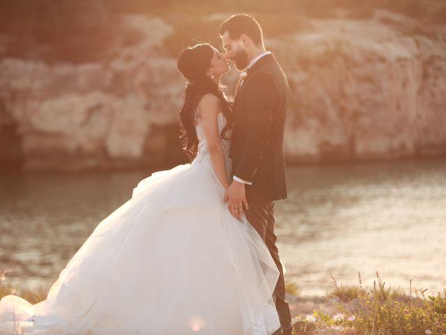 Il matrimonio di Alberto e Gioia a Priolo Gargallo, Siracusa 2
