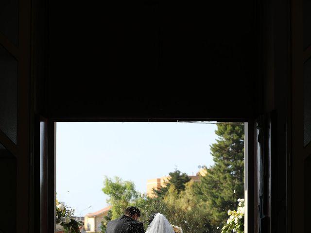 Il matrimonio di Alberto e Gioia a Priolo Gargallo, Siracusa 3