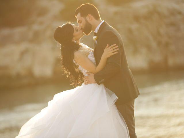 Il matrimonio di Alberto e Gioia a Priolo Gargallo, Siracusa 5