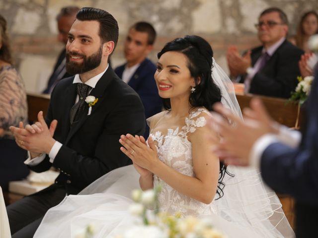 Il matrimonio di Alberto e Gioia a Priolo Gargallo, Siracusa 8
