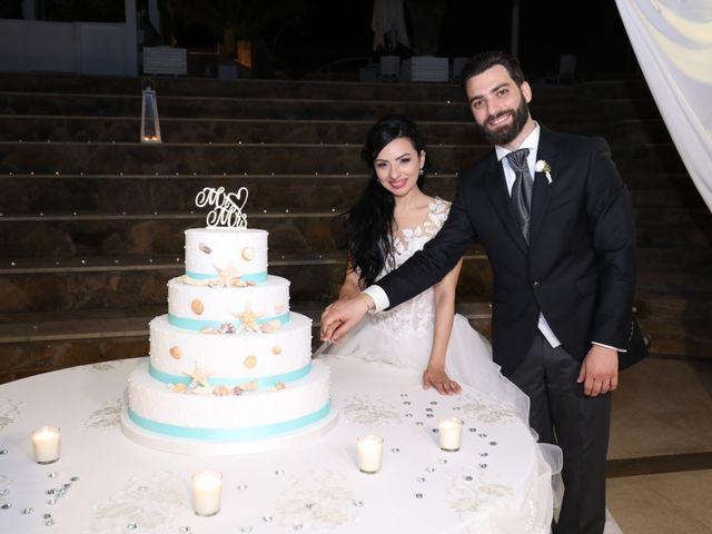 Il matrimonio di Alberto e Gioia a Priolo Gargallo, Siracusa 9