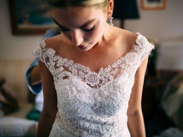Il matrimonio di Niklas e Agnes a Alassio, Savona 21