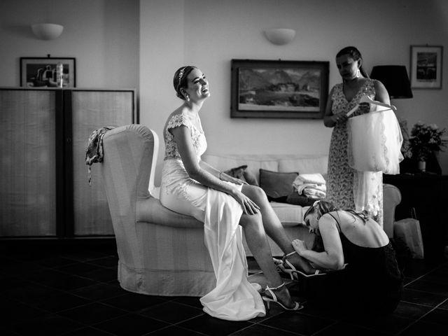 Il matrimonio di Niklas e Agnes a Alassio, Savona 22