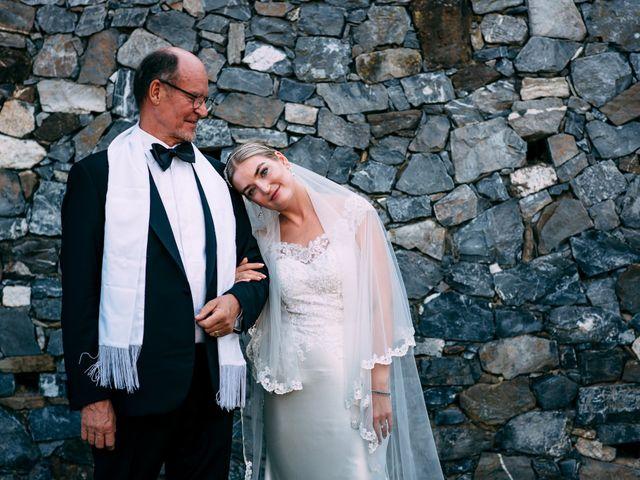 Il matrimonio di Niklas e Agnes a Alassio, Savona 29