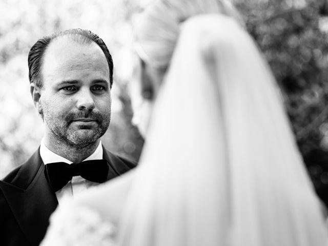 Il matrimonio di Niklas e Agnes a Alassio, Savona 37