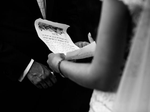 Il matrimonio di Niklas e Agnes a Alassio, Savona 39