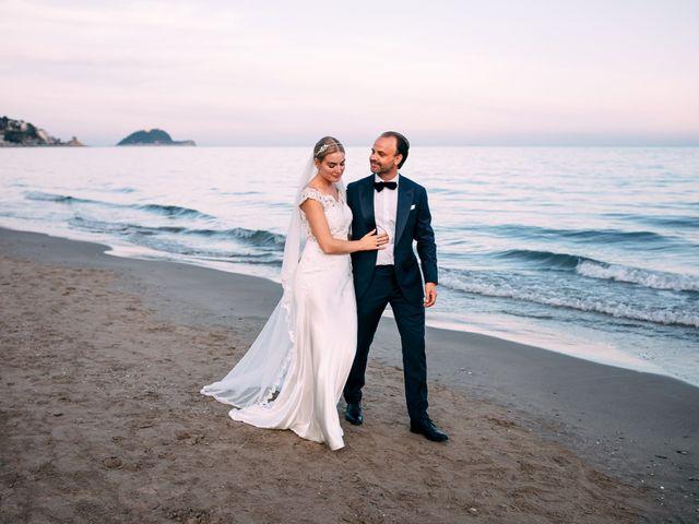 Le nozze di Agnes e Niklas