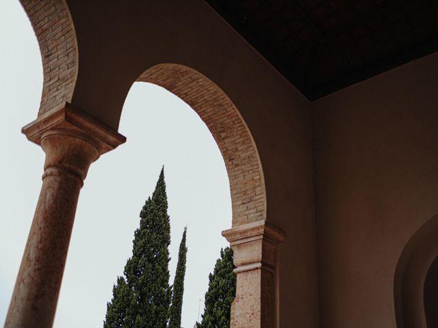 Il matrimonio di Giacomo e Marta a Susegana, Treviso 9
