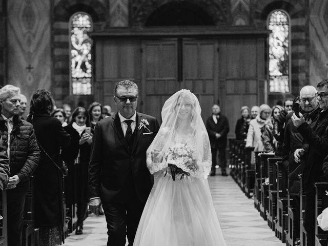 Il matrimonio di Giacomo e Marta a Susegana, Treviso 19