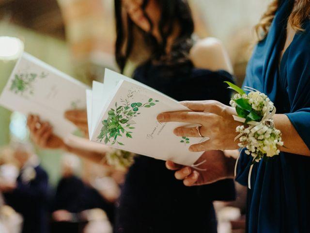 Il matrimonio di Giacomo e Marta a Susegana, Treviso 23
