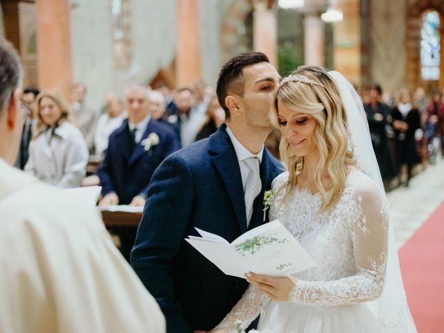 Il matrimonio di Giacomo e Marta a Susegana, Treviso 25