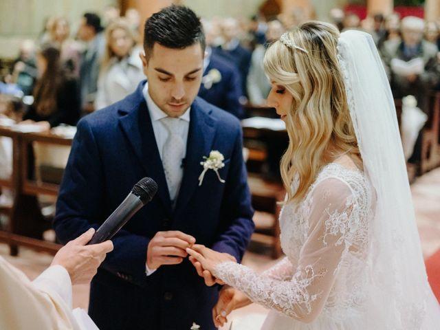 Il matrimonio di Giacomo e Marta a Susegana, Treviso 26