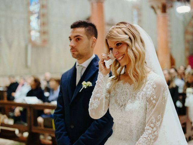 Il matrimonio di Giacomo e Marta a Susegana, Treviso 31