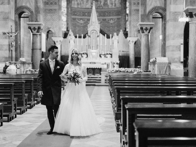 Il matrimonio di Giacomo e Marta a Susegana, Treviso 32