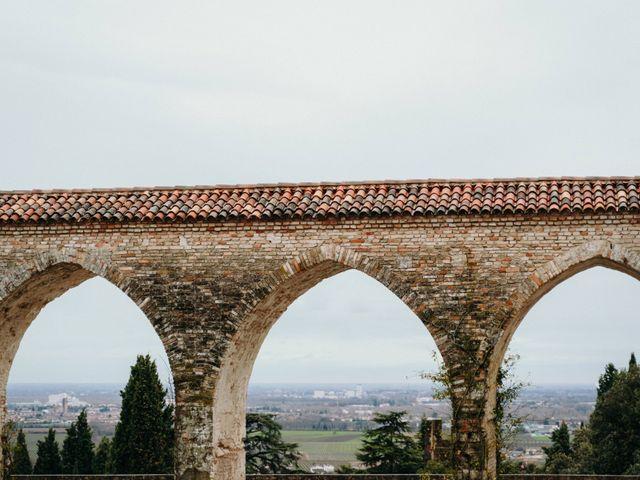 Il matrimonio di Giacomo e Marta a Susegana, Treviso 36