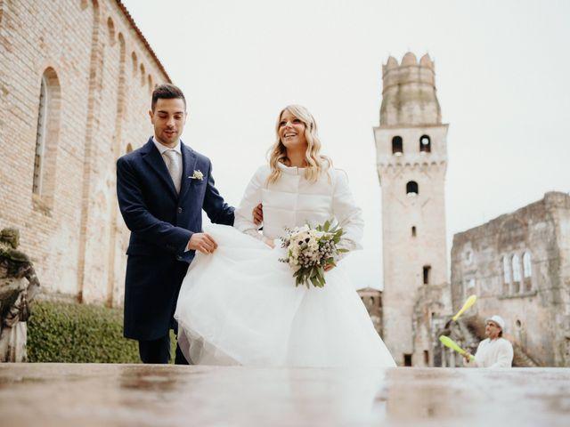 Il matrimonio di Giacomo e Marta a Susegana, Treviso 38