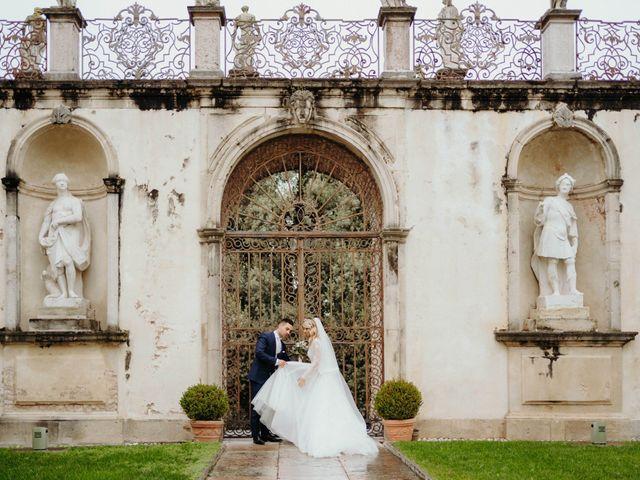 Il matrimonio di Giacomo e Marta a Susegana, Treviso 42