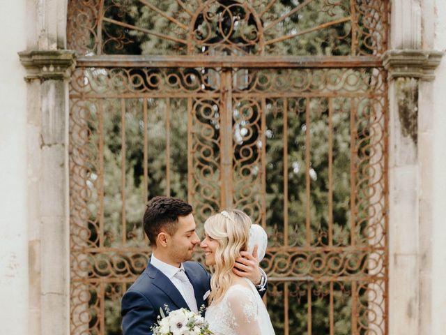 Il matrimonio di Giacomo e Marta a Susegana, Treviso 43