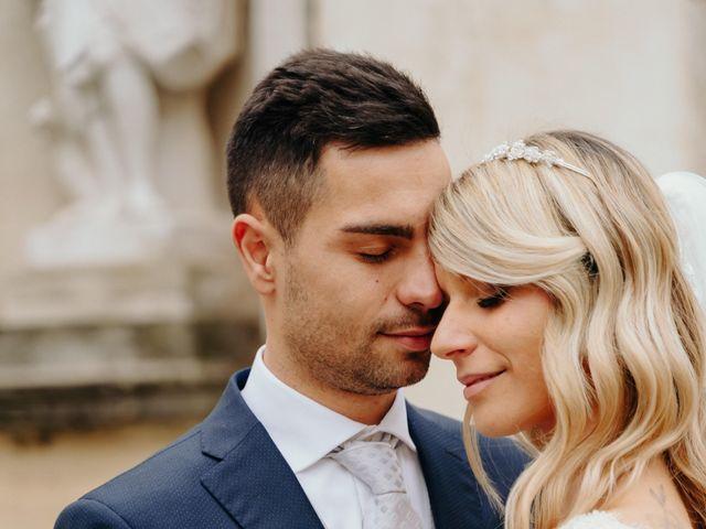 Il matrimonio di Giacomo e Marta a Susegana, Treviso 44