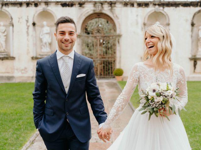 Il matrimonio di Giacomo e Marta a Susegana, Treviso 45