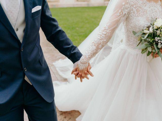 Il matrimonio di Giacomo e Marta a Susegana, Treviso 46