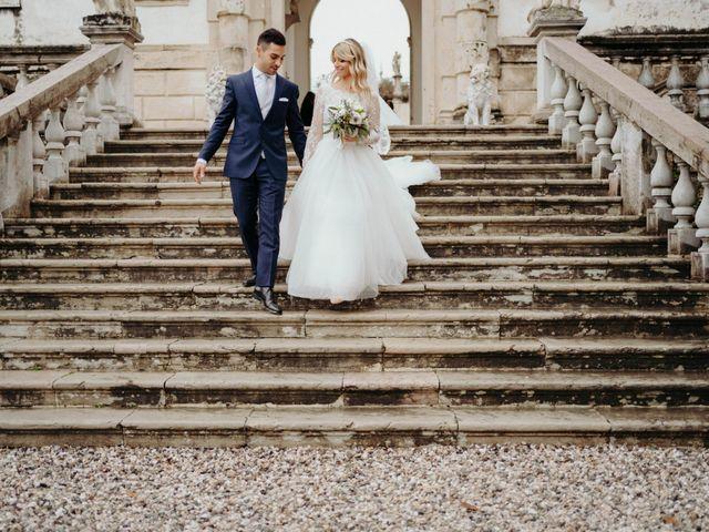 Il matrimonio di Giacomo e Marta a Susegana, Treviso 47